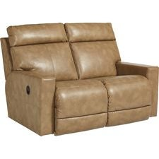 Jax La-Z-Time® Full Reclining Loveseat