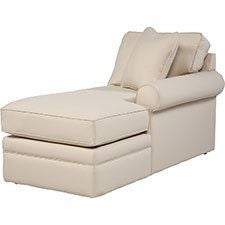 Collins Premier Left-Arm Sitting Chaise