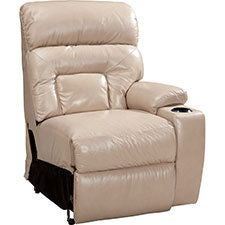 Spectator La-Z-Time® Left-Arm Sitting Recliner