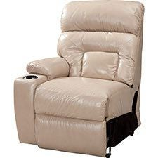 Spectator La-Z-Time® Right-Arm Sitting Recliner
