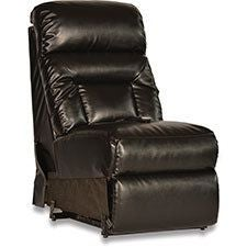 Spectator La-Z-Time® PowerRecline+ Armless Recliner
