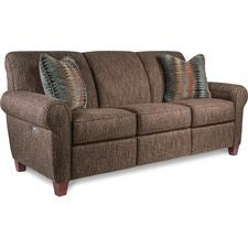 Bennett duo™ Reclining Sofa
