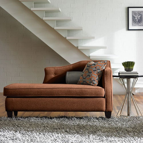 Bijou Premier Right-Arm Sitting Chaise