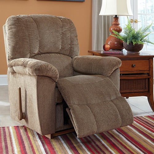 Sillón reclinable Hayes Reclina-Rocker®