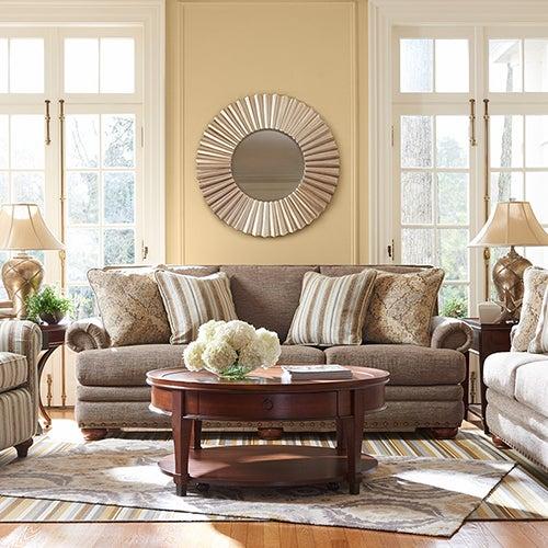 Brennan Premier Sofa