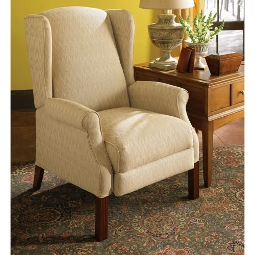 Kimberly High Leg Reclining Chair La Z Boy