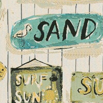 i-Sunshine Beach Sea