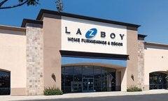Your La Z Boy