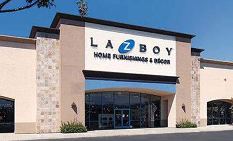 Your La Z Boy Store
