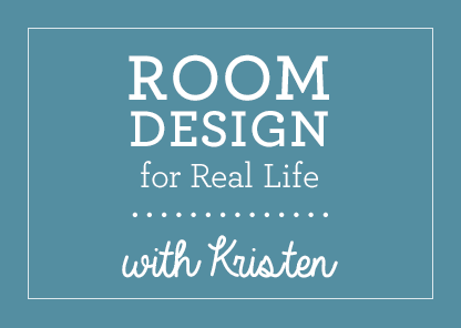 Room Design with Kristen Bell