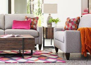 Home Furniture Living Room Bedroom