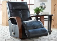 Gliding Recliners