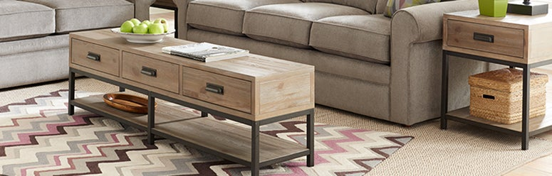 Console & Sofa Tables | La-Z-Boy