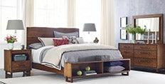 bedroom furniture la z boy