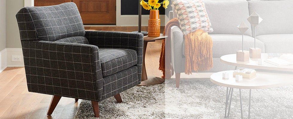 Living Room Chairs & Accent Chairs | La-Z-Boy