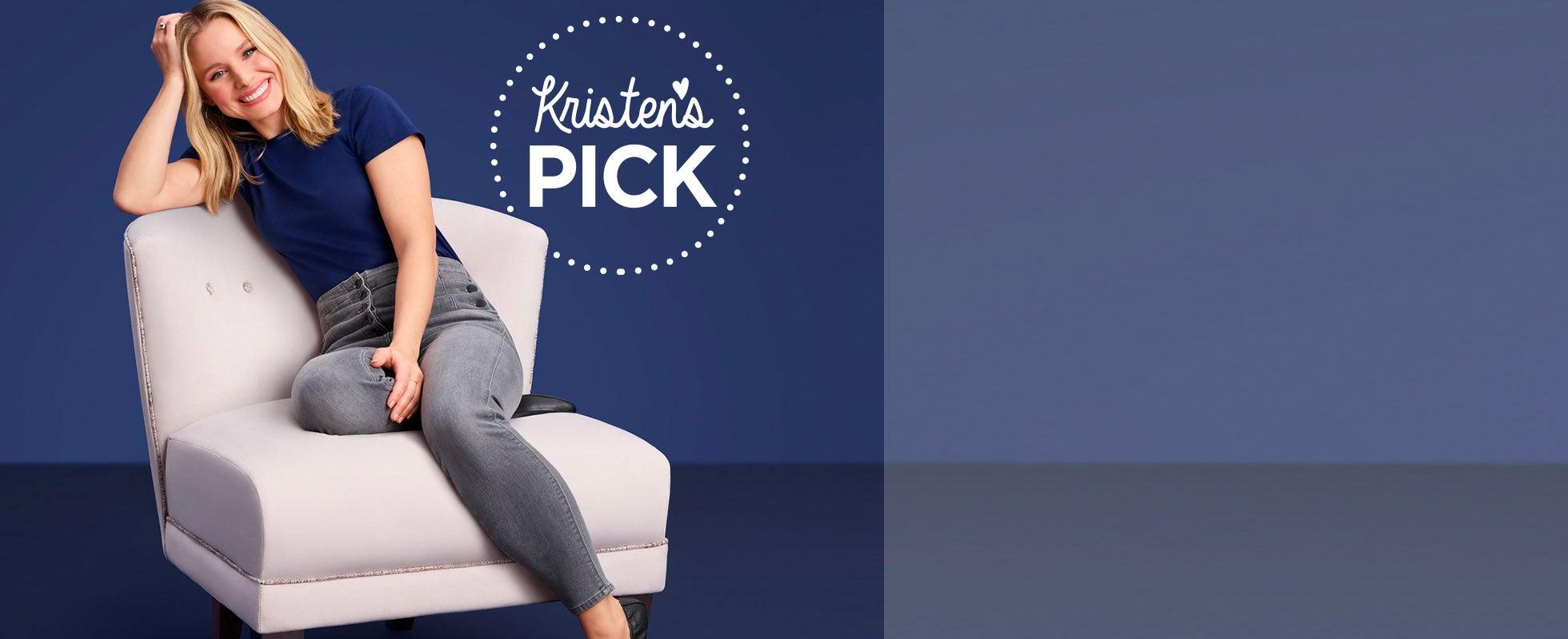 Kristen's Picks