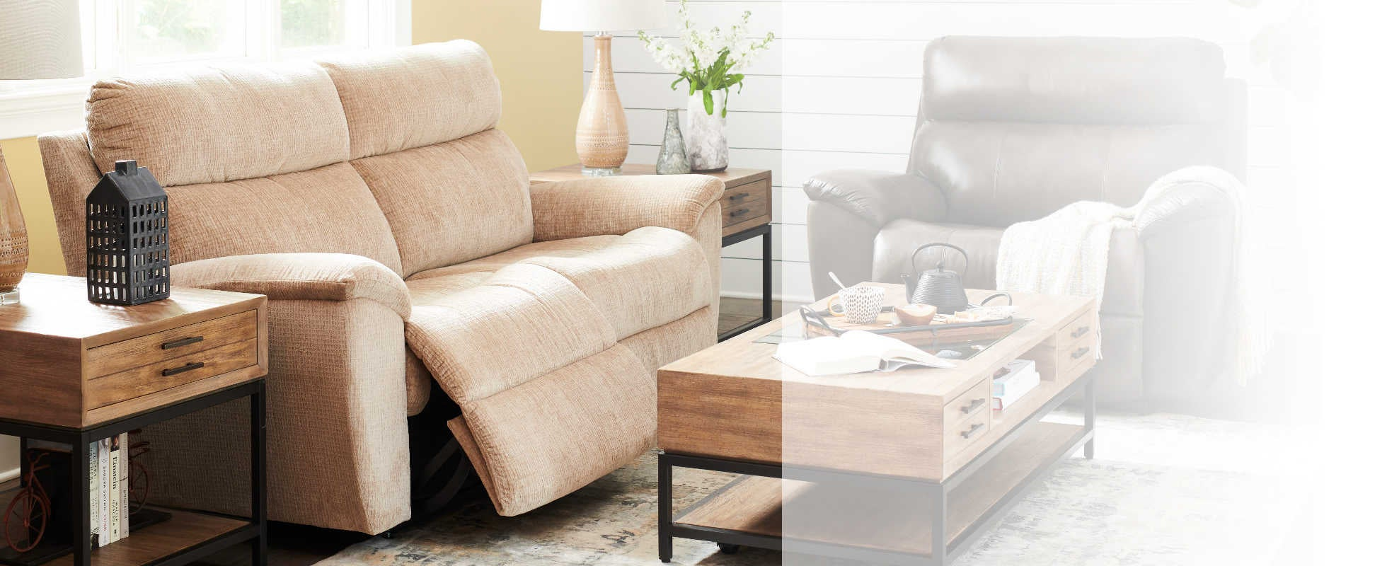 Reclining Sofas & Reclining Couches | La-Z-Boy