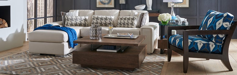 Urban Attitudes Collection : lazboy sectionals - Sectionals, Sofas & Couches