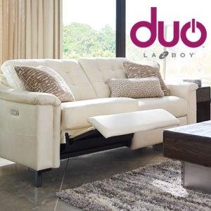Home Furniture: Living Room & Bedroom Furniture | La-Z-Boy