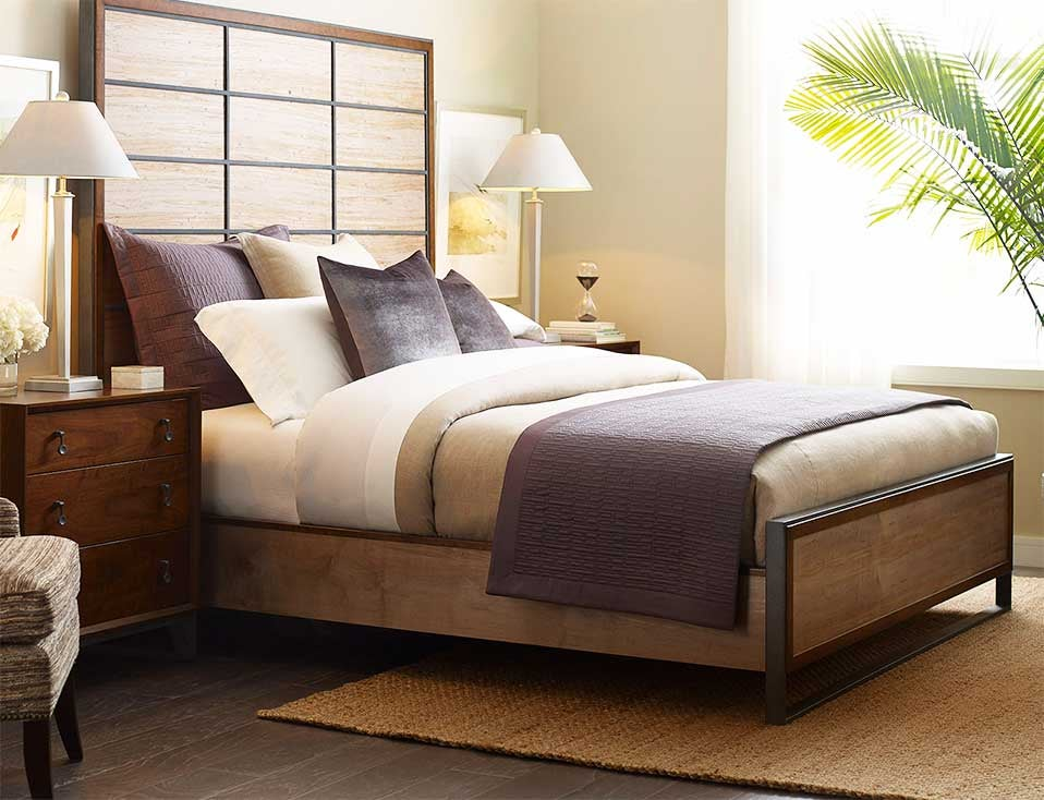 See the latest beds and room sets