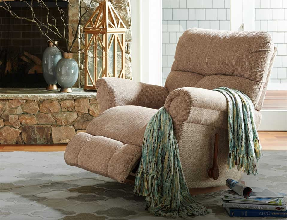 Find the perfect recliner with Recliner Fit