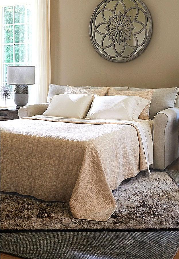 Compre sofá camas