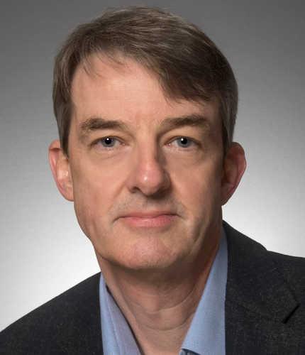 Keith Wilson