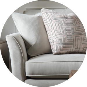 Cushion Options
