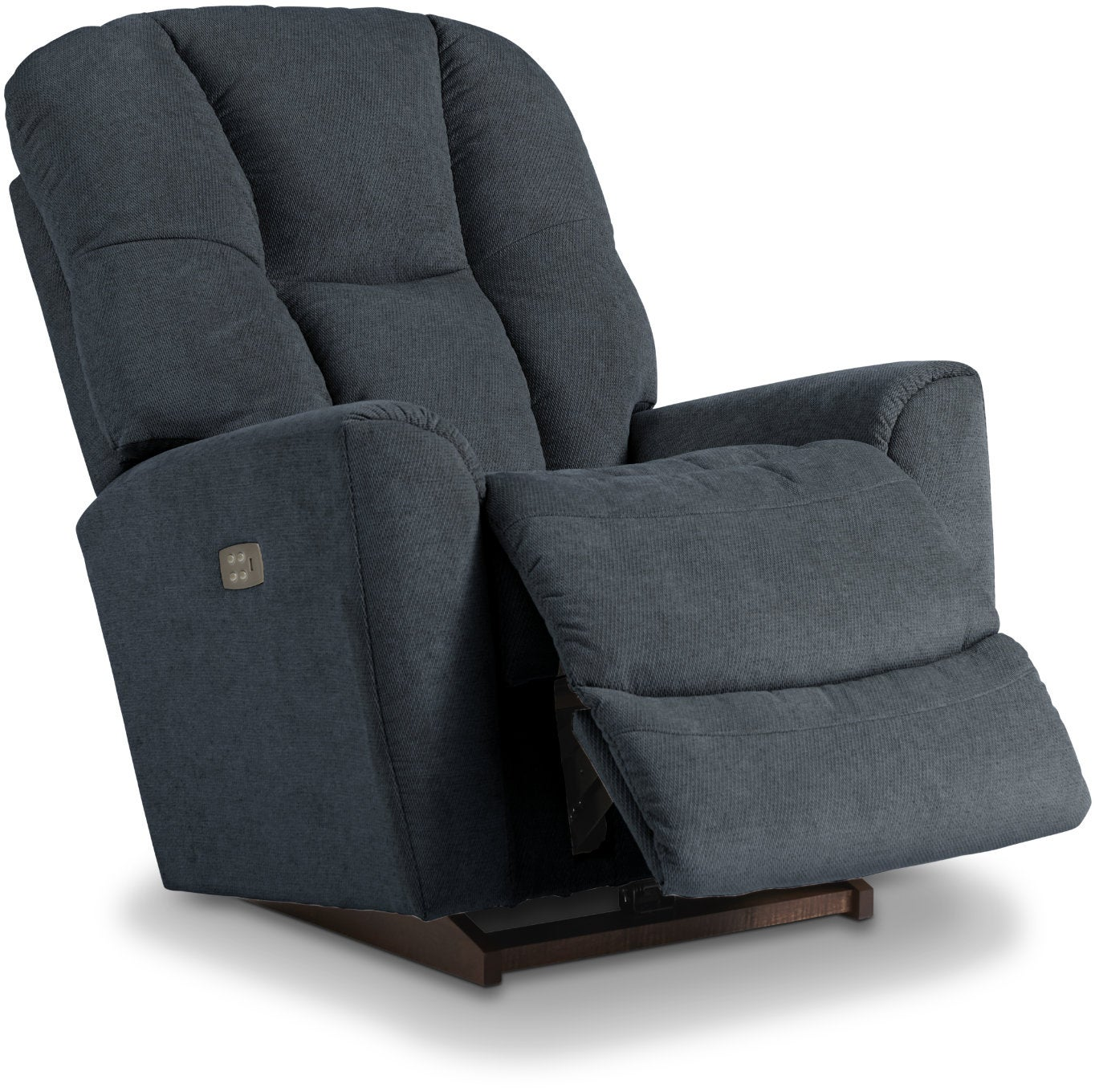 Fauteuil inclinable Baylor PowerReclineXRwMC Reclina-WayMD