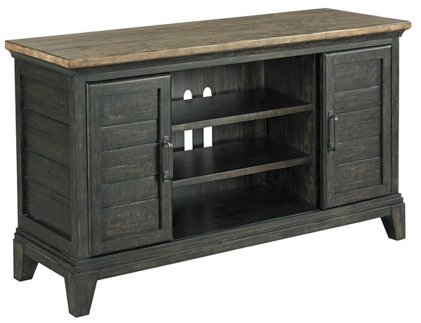 Plank Road Entertainment Console