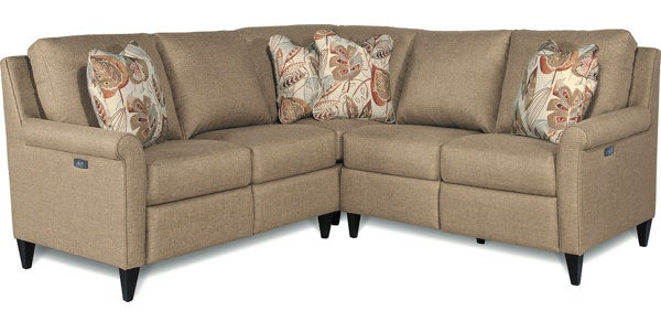 Abby duo® Reclining Sectional
