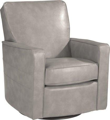 Midtown Swivel Glider