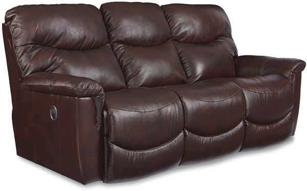 Sofá reclinableJames