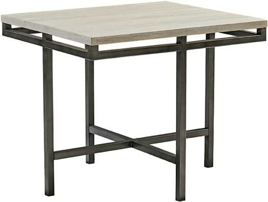 East Park Rectangular End Table