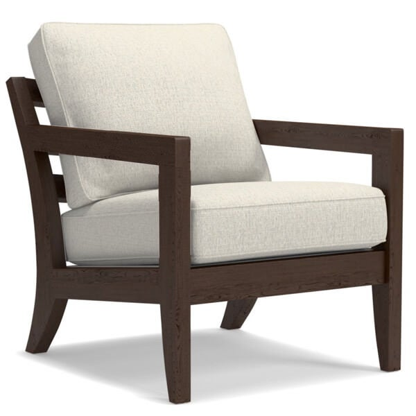 Gridiron Occasional Chair