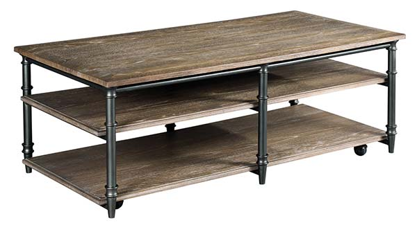 Darrington Rectangular Cocktail Table