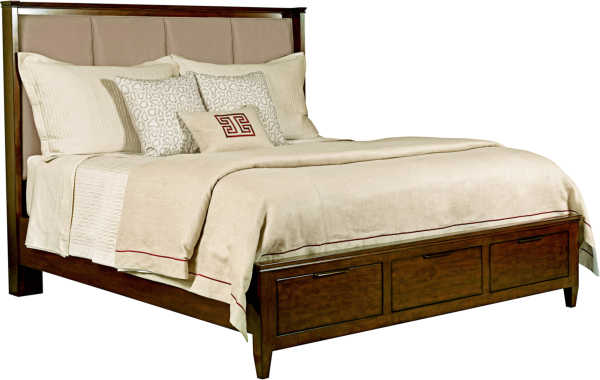 Montreat Rake King Bed