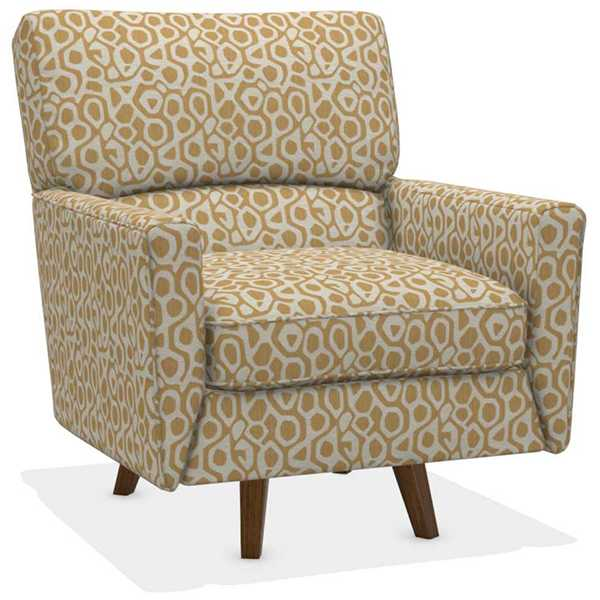 Bellevue Swivel Chair