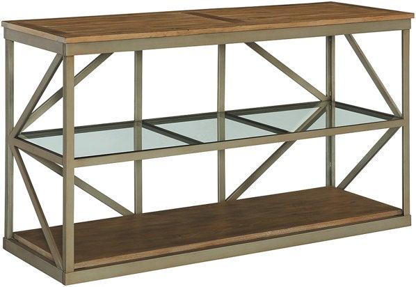 Modern Theory Sofa Table