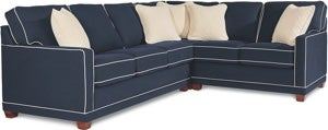 Kennedy Stationary Sectional