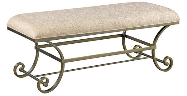 Savona Bed Bench
