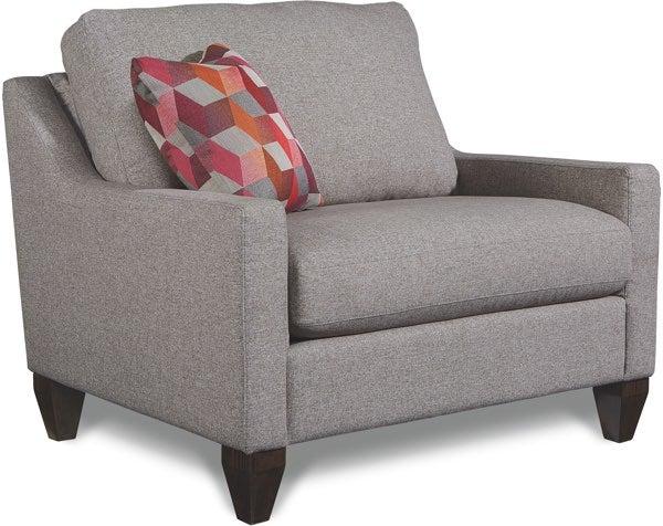 Studio Chair & a Half