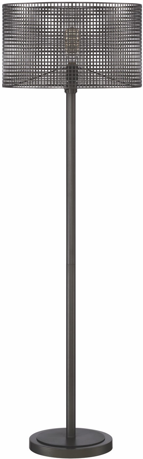 Bracken Adjustable Floor Lamp