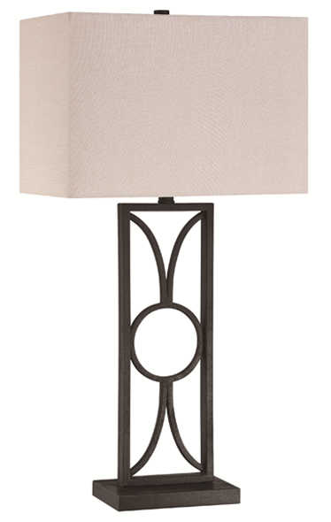 Powell Table Lamp
