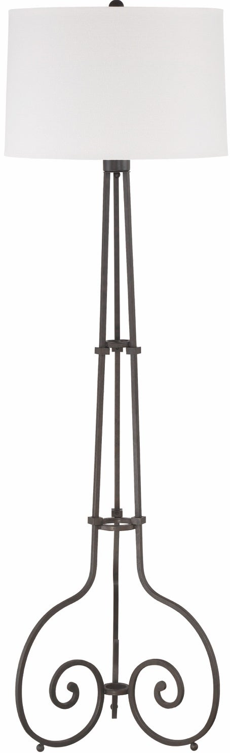 Kingsley Floor Lamp