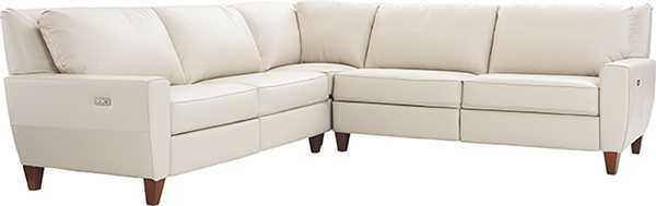 Edie duo® Sectional