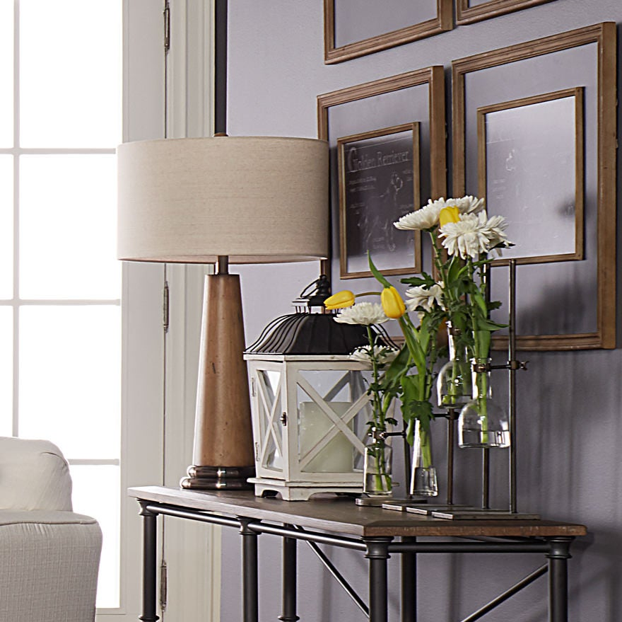 Kingston Table Lamp