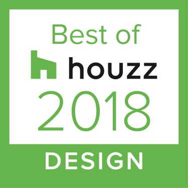 Best of houzz 2018 - Design Award