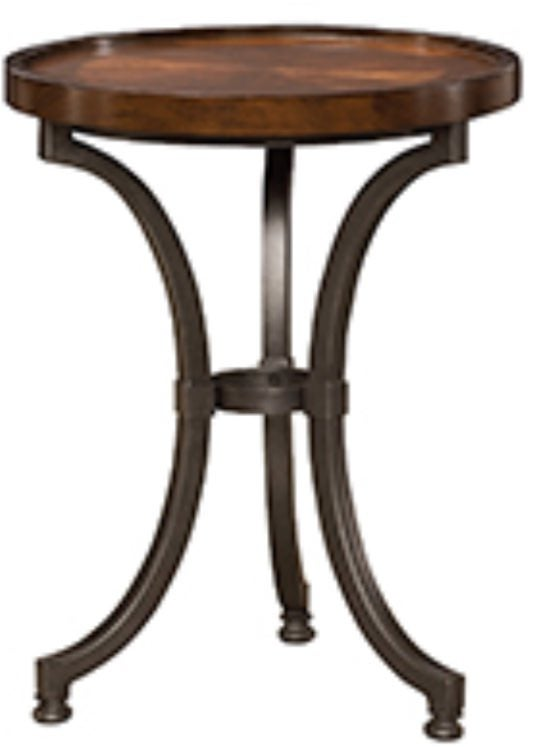 Barrow Chairside Table