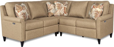 Abby duo® Sectional